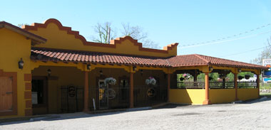 Jose S Mexican Grill Cantina In Hot Springs Arkansas